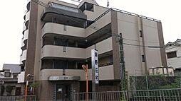 大阪府高槻市松が丘4丁目の賃貸マンションの外観