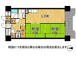 JR難波駅 1,980万円