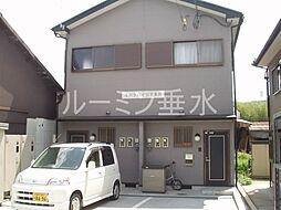 [テラスハウス] 兵庫県小野市下来住町 の賃貸【兵庫県 / 小野市】の外観