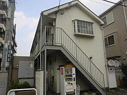 千川ハイツ[107号室]の外観