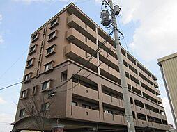 ボリモゼII[4階]の外観