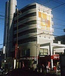 神奈川県相模原市南区古淵3の賃貸マンションの外観