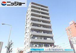 ロイヤルシティ浅間[7階]の外観