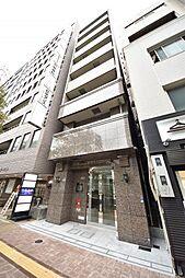 リーガル神戸三宮フラワーロード[7階]の外観