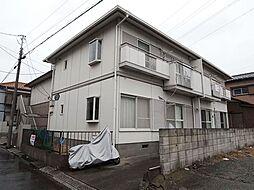 コアハイム八千代[1階]の外観
