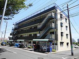 内田マリンハイツ[303号室]の外観