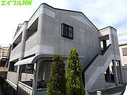 メゾンエスポアール[2階]の外観