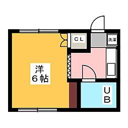 🌟敷金礼金0円!🌟第2サンコーポ中野