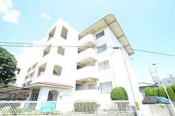 夙川ライムヴィラ[4階]の外観