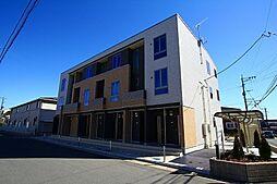 JR豊肥本線 光の森駅 4.4kmの賃貸アパート
