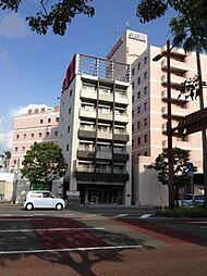 Hashimoto East Mansion[6階]の外観