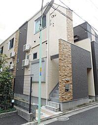 東京メトロ丸ノ内線 東高円寺駅 徒歩10分の賃貸アパート