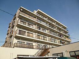 イーストビレッジ[4階]の外観