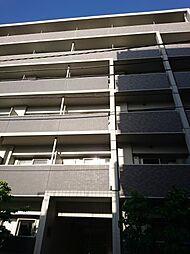 ヴィラージュオリオン[6階]の外観