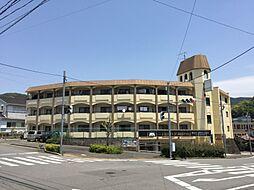 東栄第二ビル[3階]の外観
