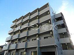 シーショア垂水[1階]の外観
