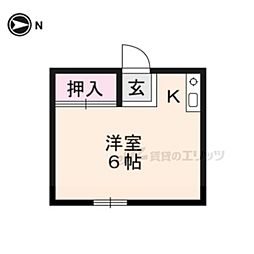 【敷金礼金0円!】太田ビル