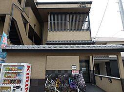 阪急京都本線 大宮駅 徒歩3分の賃貸マンション