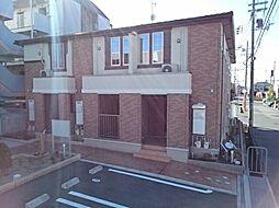 南海線 和泉大宮駅 徒歩10分の賃貸アパート