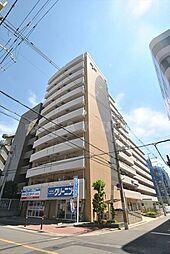 SERENiTE江坂四番館[4階]の外観