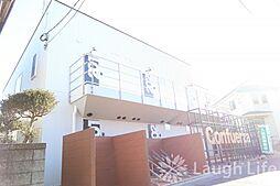 Confuerza コンフエルサ[1階]の外観