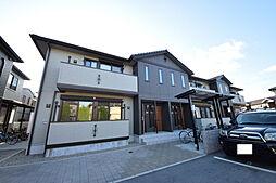 兵庫県伊丹市鈴原町9丁目の賃貸アパートの外観