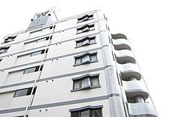 兵庫県明石市相生町1丁目の賃貸マンションの外観