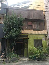 大阪市浪速区恵美須東1丁目