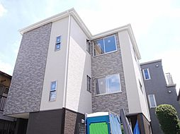 ソシアガーデン東越谷 越谷市東越谷2丁目新築住宅
