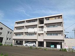 メゾン川崎[2階]の外観