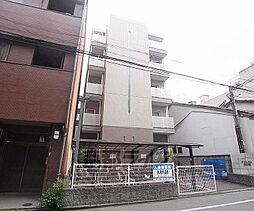 京都府京都市中京区姉西洞院町の賃貸マンションの外観