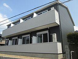 ベルメント東平賀[203号室号室]の外観