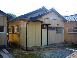 [一戸建] 千葉県八街市大関 の賃貸【/】の外観
