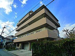 ラックフィールド[5階]の外観