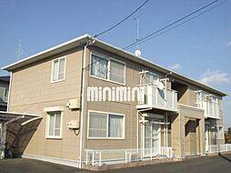 K'sホームB棟[1階]の外観