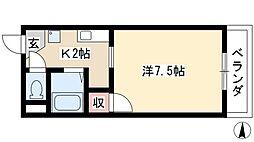 【敷金礼金0円!】キララハイツ