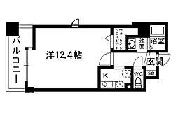 ユーフォリウム・マタマ[2階]の間取り