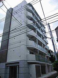 神奈川県横浜市南区中村町1丁目の賃貸マンションの外観