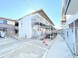 南海高野線 大阪狭山市駅 徒歩11分の賃貸アパート