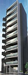 クレヴィスタ板橋ときわ台[3階]の外観