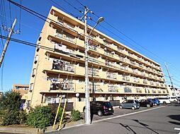 第3千代田マンション[4階]の外観