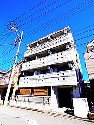 アビタシオン旭町[3階]の外観