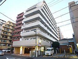 パーク・ノヴァ横浜弐番館[3階]の外観