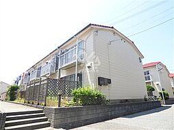[タウンハウス] 兵庫県神戸市西区池上4丁目 の賃貸【兵庫県 / 神戸市西区】の外観
