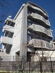 プレジオ山科御陵[2階]の外観