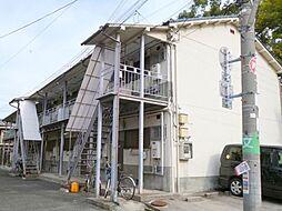 西川ハイツ[N002号室]の外観