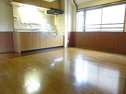 神奈川県川崎市幸区小向西町4丁目の賃貸マンションの外観