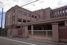 小学校宝塚市立仁川小学校 まで1385m