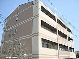 大阪府富田林市富田林町の賃貸マンションの外観