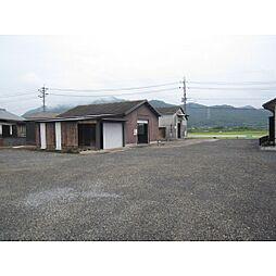 菊川町田部N倉庫